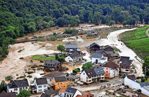 Großes Interesse an Hochwasserschutz