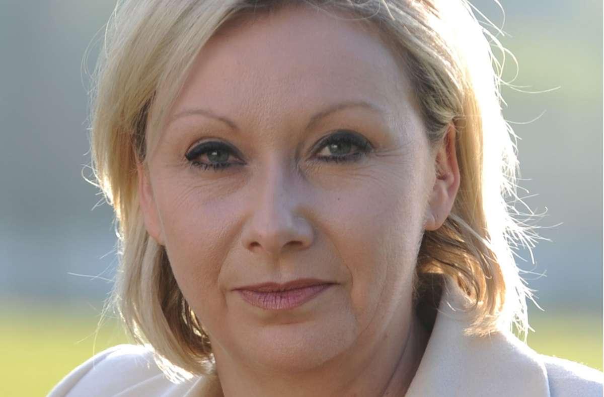 Die CDU-Bundestagsabgeordnete Karin Strenz kollabierte in einem Flugzeug und starb. (Archivbild) Foto: dpa/Marcus Brandt