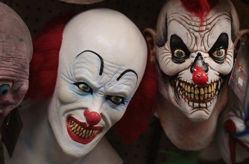 """""""Angriff der Clownkrieger"""""""