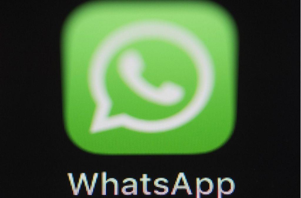 Private Nachrichten in Gruppenchats zu verfassen, ist mit dem neuen Whatsapp-Update ab sofort für iPhone-Nutzer möglich. Foto: dpa