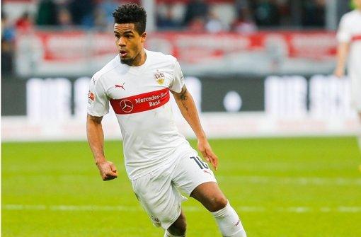 Daniel Didavi geht zum VfL Wolfsburg