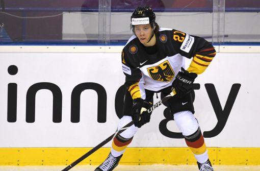 Weltkarriere soll bei NHL-Draft starten