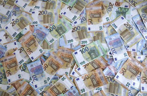 Zu viel Geld auf dem Konto: Böblingen muss Strafzinsen zahlen