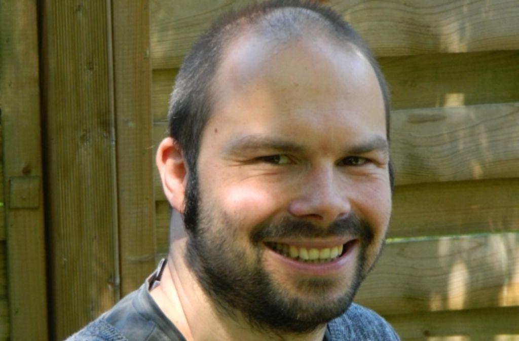 Ralf Weers arbeitet seit Anfang Juni beim Evangelischen Jugendwerk im Bezirk. Foto: privat