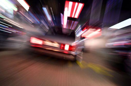 Vergewaltigung und sexuelle Nötigung bei Auto-Treffen?