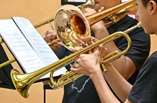 Musikverein sucht neuen Standort für Lager