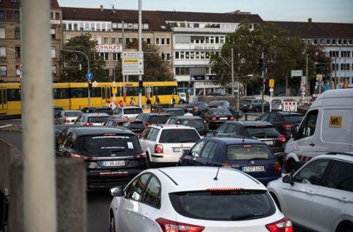 Fahrverbote in Stuttgart kommen wohl trotzdem