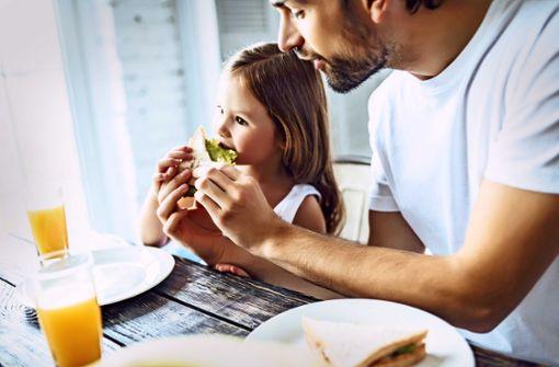 Wie wichtig ist das gemeinsame Essen?