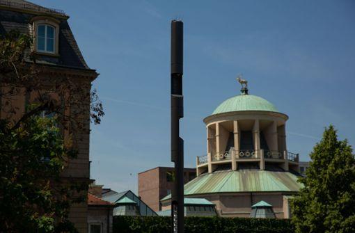 Kameras haben Eckensee und Schlossplatz im Blick