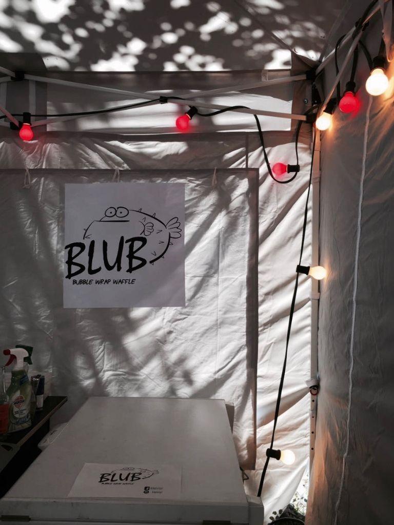 Mit Blub will der Gastro-Spross in Stuttgart durchstarten. Foto: Tanja Simoncev
