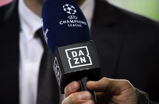 DAZN sichert sich größtes TV-Rechtepaket