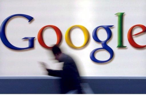Hausdurchsuchung bei Google