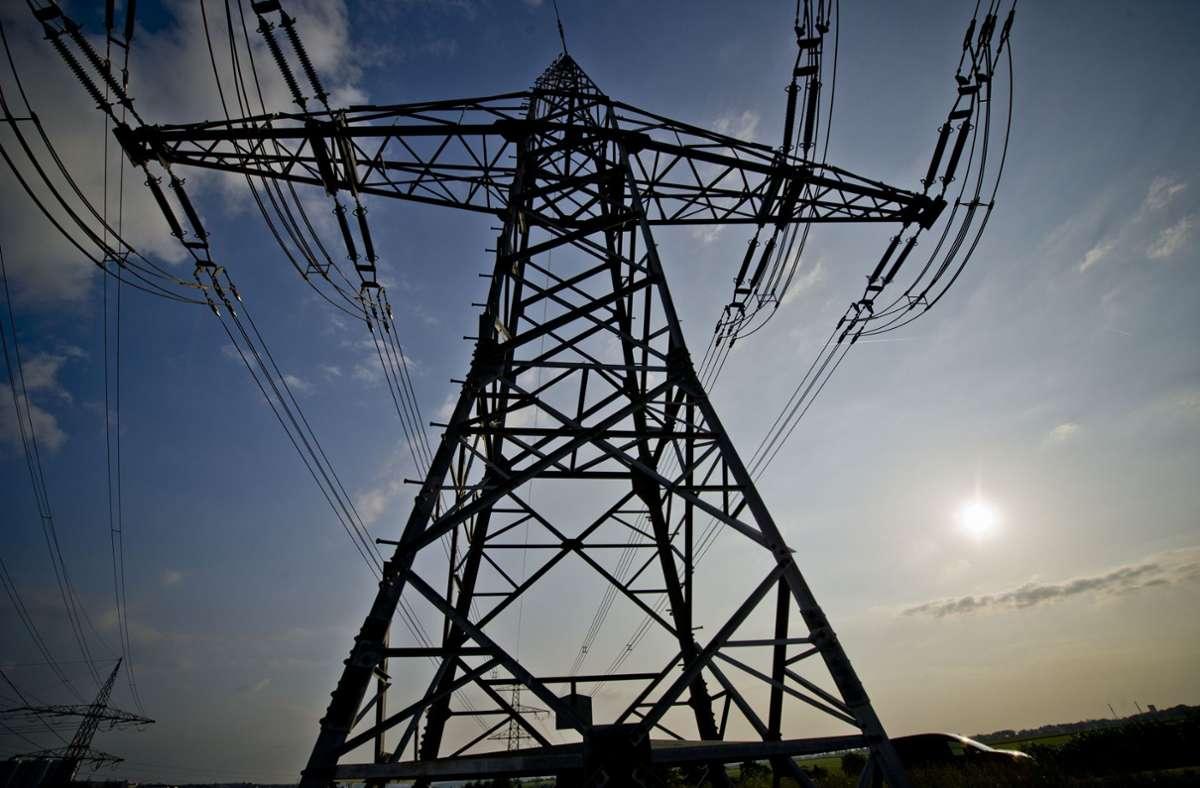 Ein Kurzschluss hat den Stromausfall ausgelöst Foto: Lichtgut/Max Kovalenko
