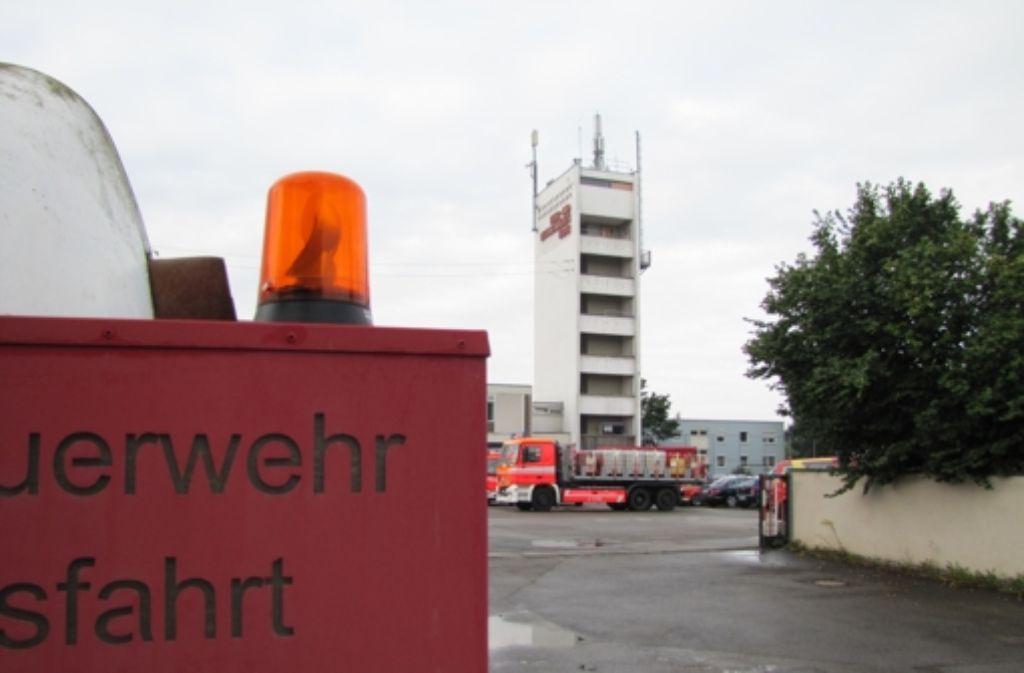 Die Tage des Altbaus in der Tränke in Degerloch sind gezählt. Foto: Sägesser