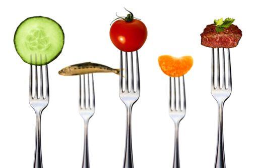 Die Suche nach der Super-Diät
