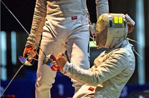 Chaos im olympischen Sport