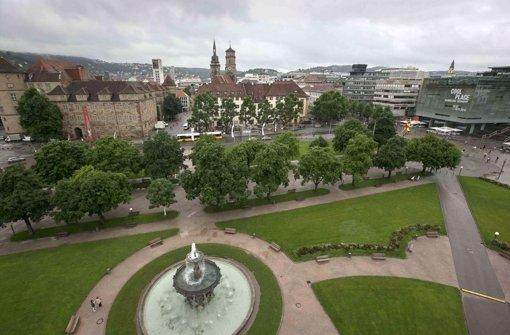 Angespannte Wohnsituation für Studenten in Stuttgart