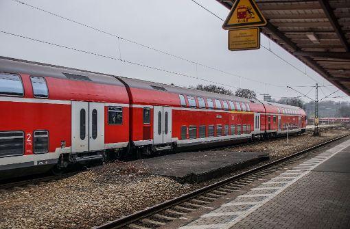 S-Bahn erfasst 51-Jährigen
