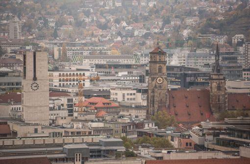 Stuttgart geht online gegen Antisemitismus vor