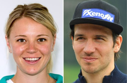 Ski-Star Felix Neureuther heiratet Biathletin Miriam Gössner