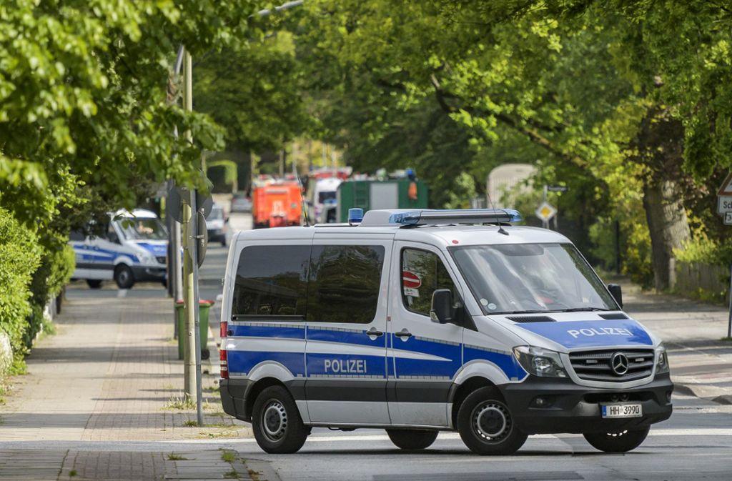Polizei Sindelfingen