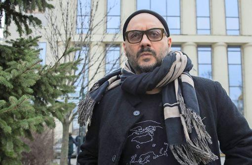 Regisseur Serebrennikow unter Auflagen frei