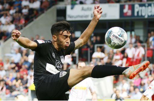 Nicolas Gonzalez – der Mann hinter Lionel Messi und Sergio Agüero