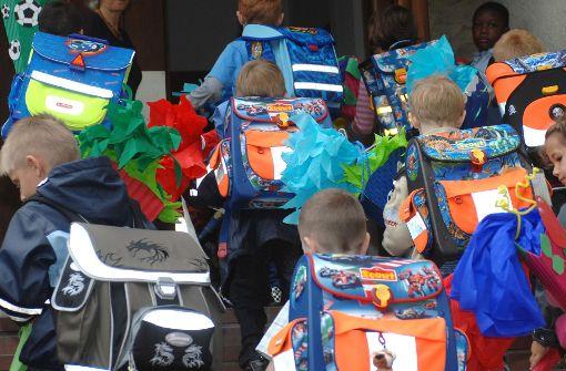 Gartenstadtkinder gehen  nun in die Schellingschule
