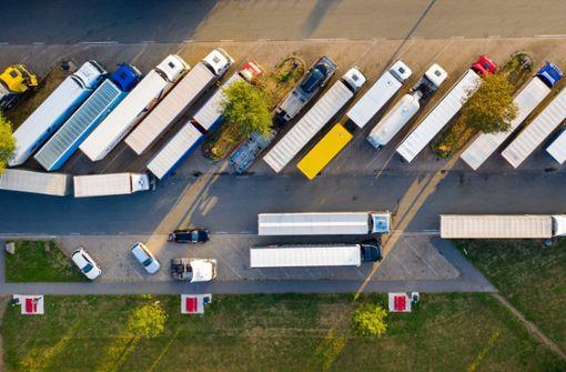 Schlappe für Kläger gegen Laster-Kartell