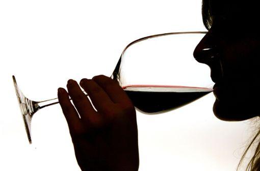 Wann wird Alkohol zum Gesundheitsrisiko?