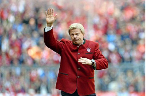 Der FC Bayern der Zukunft: Oli statt Uli