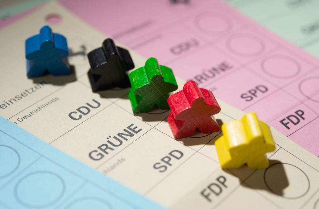 Wie soll in Baden-Württemberg künftig gewählt werden? Foto: dpa