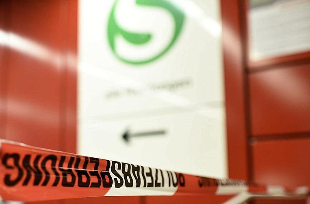 Im S-Bahn-Verkehr kam es am Freitag zu einem Polizeieinsatz Foto: 7aktuell.de