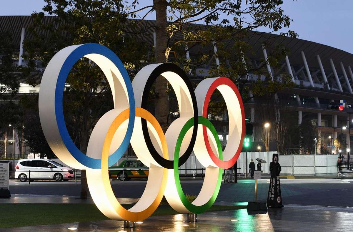 Olympische Winterspiele 2021 Sportarten