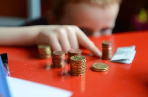 Armutsgefährdungsquote von unter 18-Jährigen deutlich gestiegen