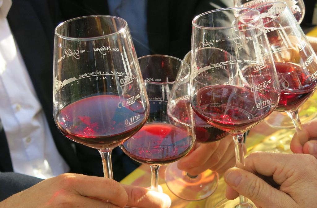 Der Weinhof am Württemberg bietet eine der vielen Besenwirtschaften in Stuttgart und Region. Foto: privat