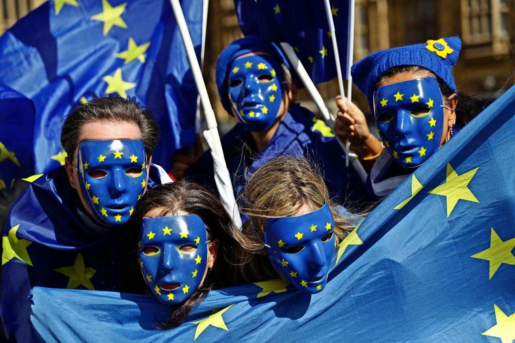 Theresa May bereitet EU-Austritt ohne Abkommen vor