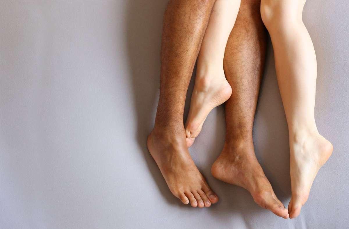 Woran liegt es, wenn der Partner weniger Lust auf Sex hat? Foto: tiagozr - stock.adobe.com