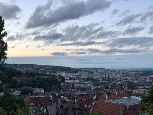 10 Dinge, die man in Stuttgart unbedingt braucht