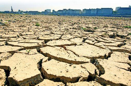 Fakten zum Klimawandel