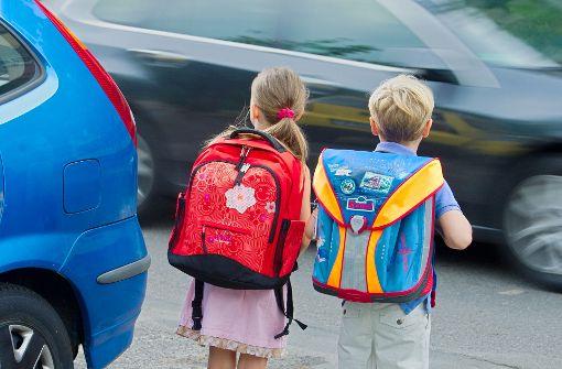 """""""Eltern sind beim Schulweg in der Pflicht"""""""
