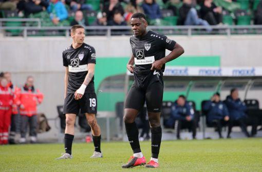 """HSV VfB Ole Ole"" – Zitat Michi Beck"