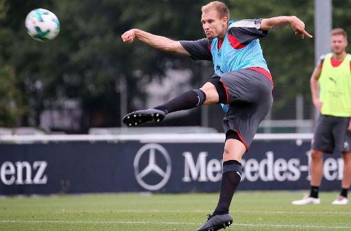 Der VfB hofft weiter auf Holger Badstuber