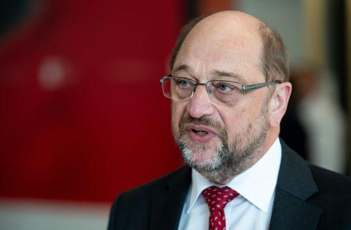 Früherer SPD-Chef tritt nicht mehr für Bundestag an