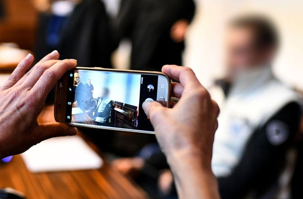 Seit dem 11. Juni wird gegen die Haupangeklagten verhandelt. Foto: dpa