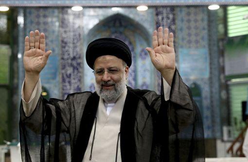 Teheran pokert hoch