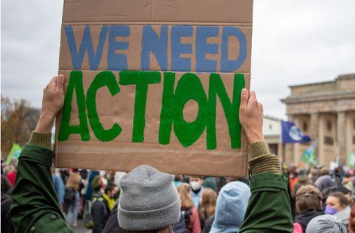 Kein Klimaschutz wäre deutlich teurer, als endlich zu handeln