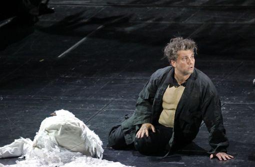 """Weltstars für Richard Wagners """"Parsifal"""""""
