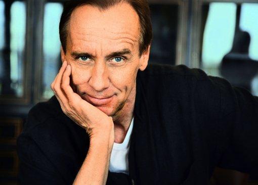 Denker und Grübler: Hakan Nesser will keine Krimis mehr schreiben Foto: Aftonbladet