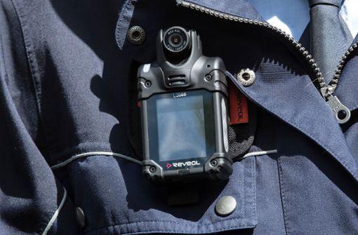 Südwest-Polizei speichert Daten nicht bei Amazon